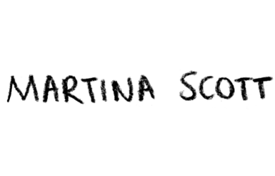 martinascott Logo