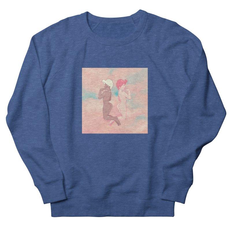 Pretty Boys Men's Sweatshirt by Martin Bedolla's Artist Shop