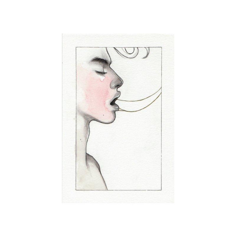 BREATHE by Martin Bedolla's Artist Shop