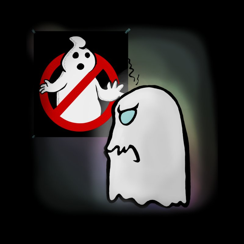 Ghosts Need Not Apply by Martin EaZee