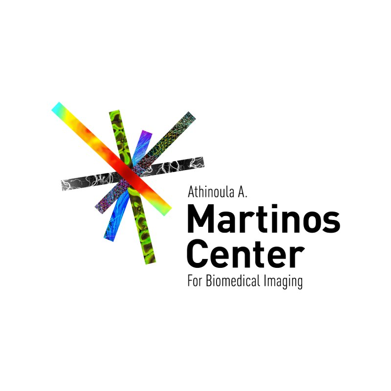 Martinos Center Logo (Black Text) by martinos's Artist Shop