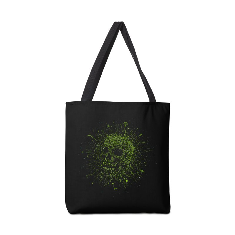 Fusion Accessories Tote Bag Bag by martinskowsky