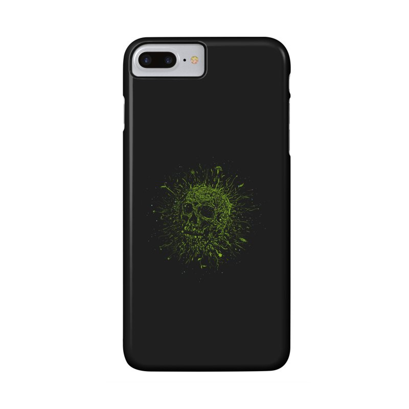 Fusion Accessories Phone Case by martinskowsky