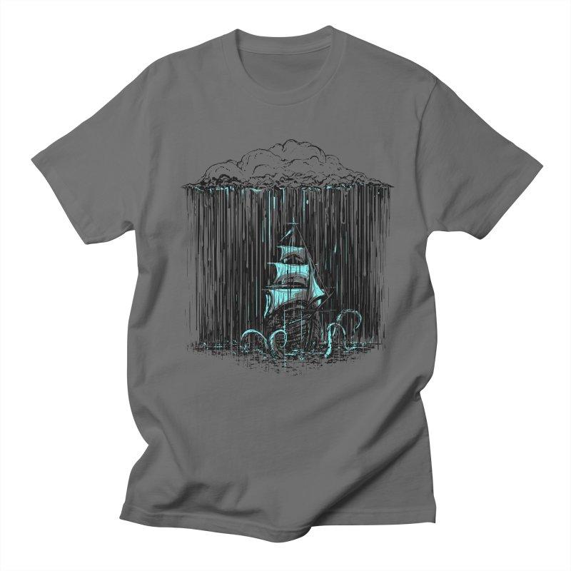 sailor stories Women's Unisex T-Shirt by martinskowsky