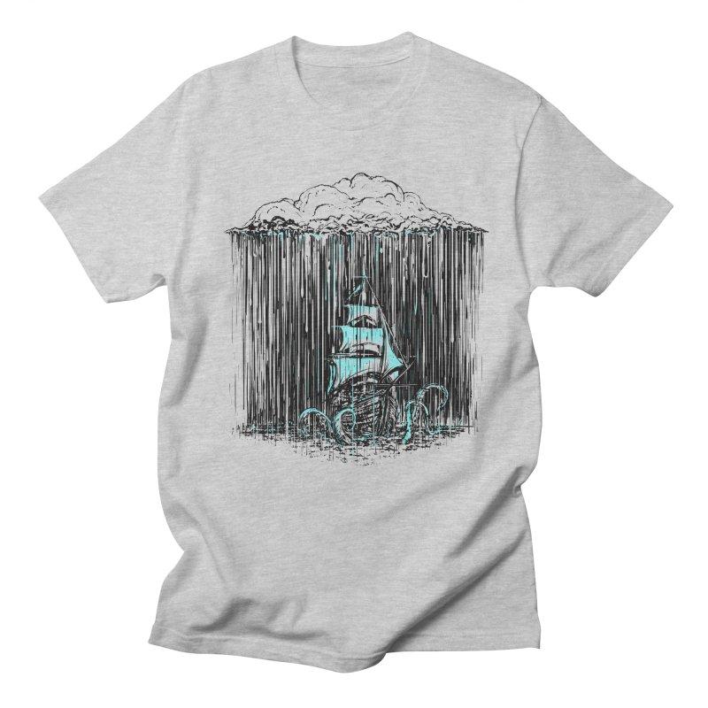 sailor stories Women's Regular Unisex T-Shirt by martinskowsky