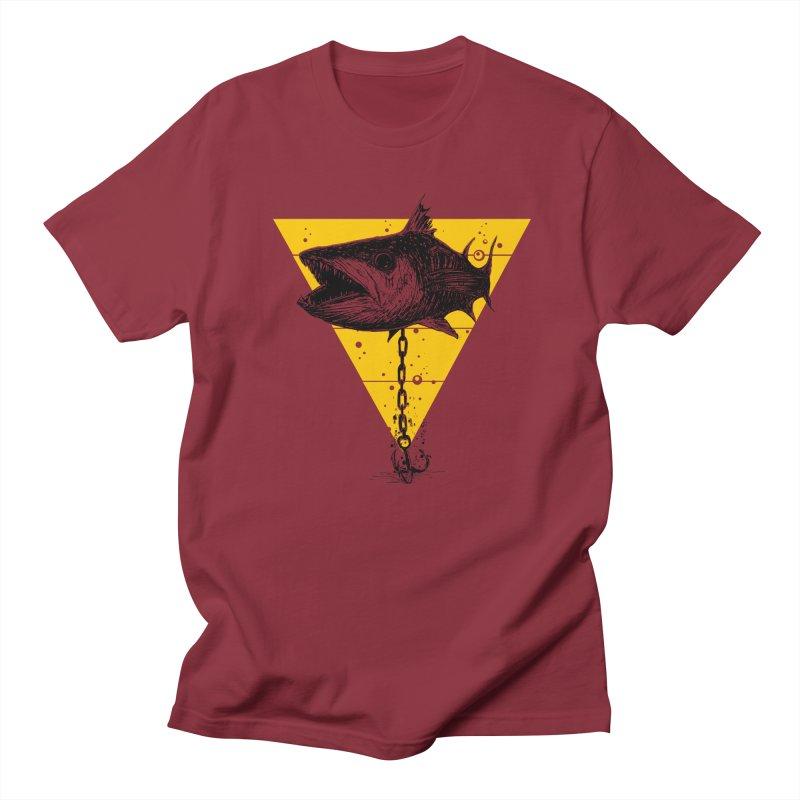 Just Cuda Men's Regular T-Shirt by martinskowsky