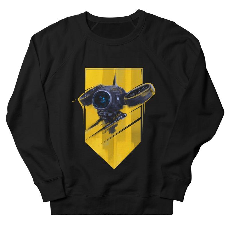 UAV Men's French Terry Sweatshirt by martinskowsky