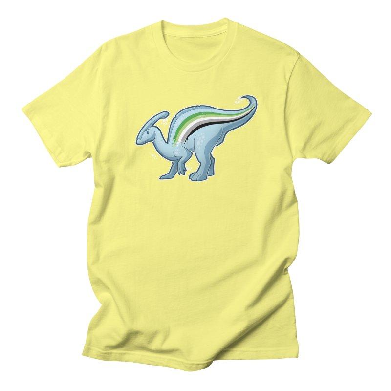 pAROsaurolophus Women's T-Shirt by Marty's Artist Shop