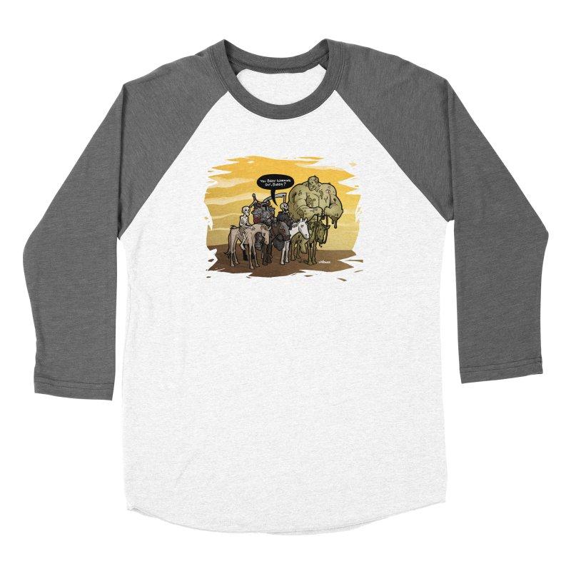 peSWOLence Women's Longsleeve T-Shirt by Marty's Artist Shop