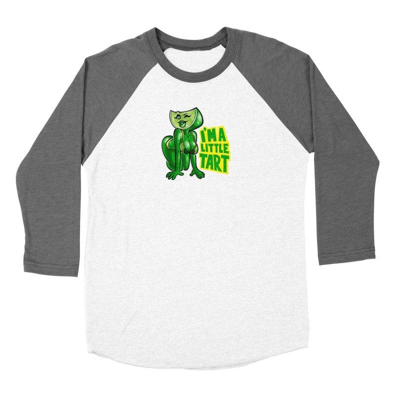 A Little Tart Women's Longsleeve T-Shirt by Marty's Artist Shop
