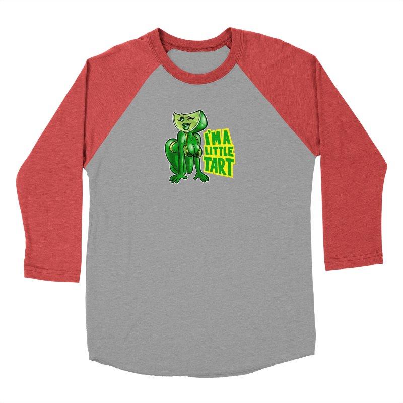 A Little Tart Men's Longsleeve T-Shirt by Marty's Artist Shop