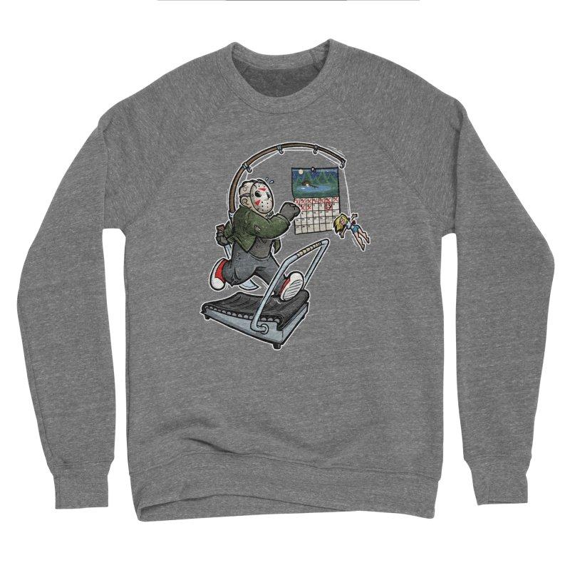 Campers Beware! Women's Sweatshirt by Marty's Artist Shop