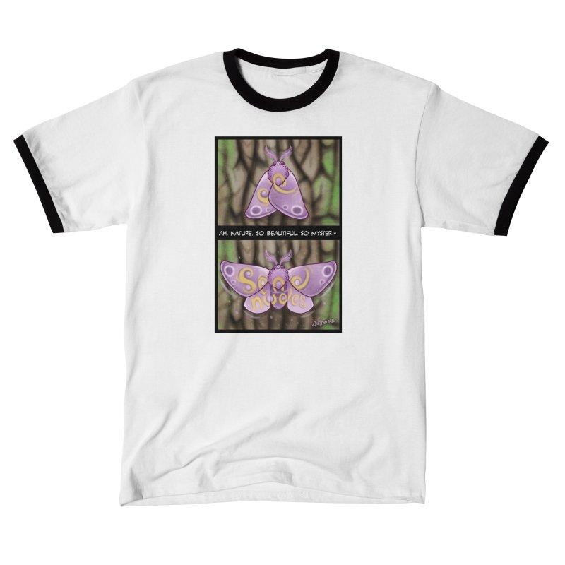 Send Moths Women's T-Shirt by Marty's Artist Shop