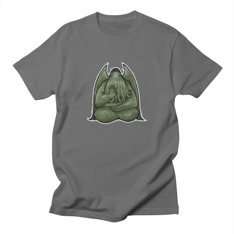 Koan of Cthulhu Women's T-Shirt by Marty's Artist Shop