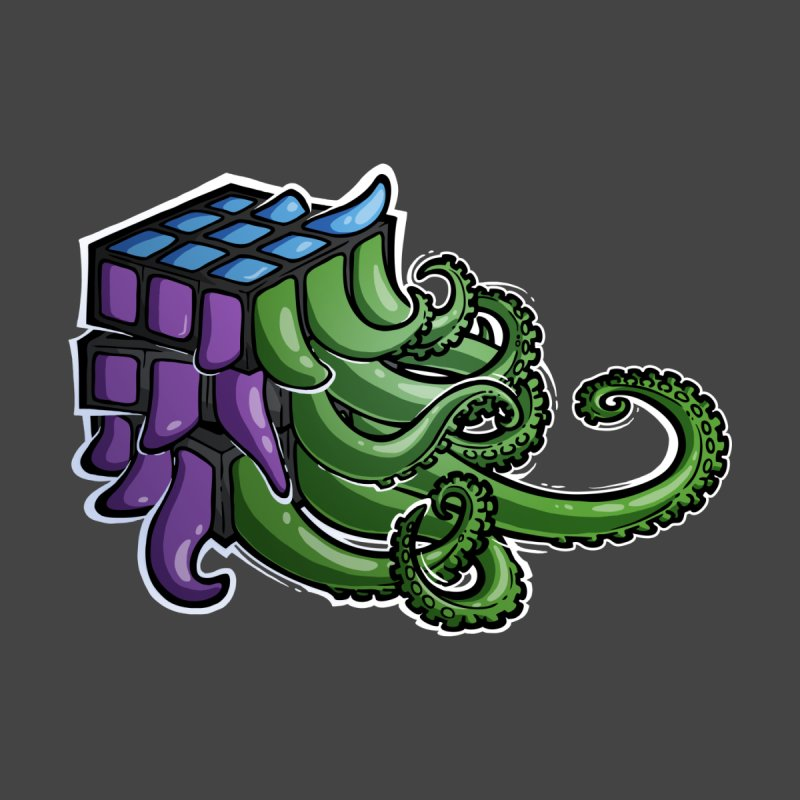 Rubik's Horror - Eldritch Edition by Marty's Artist Shop