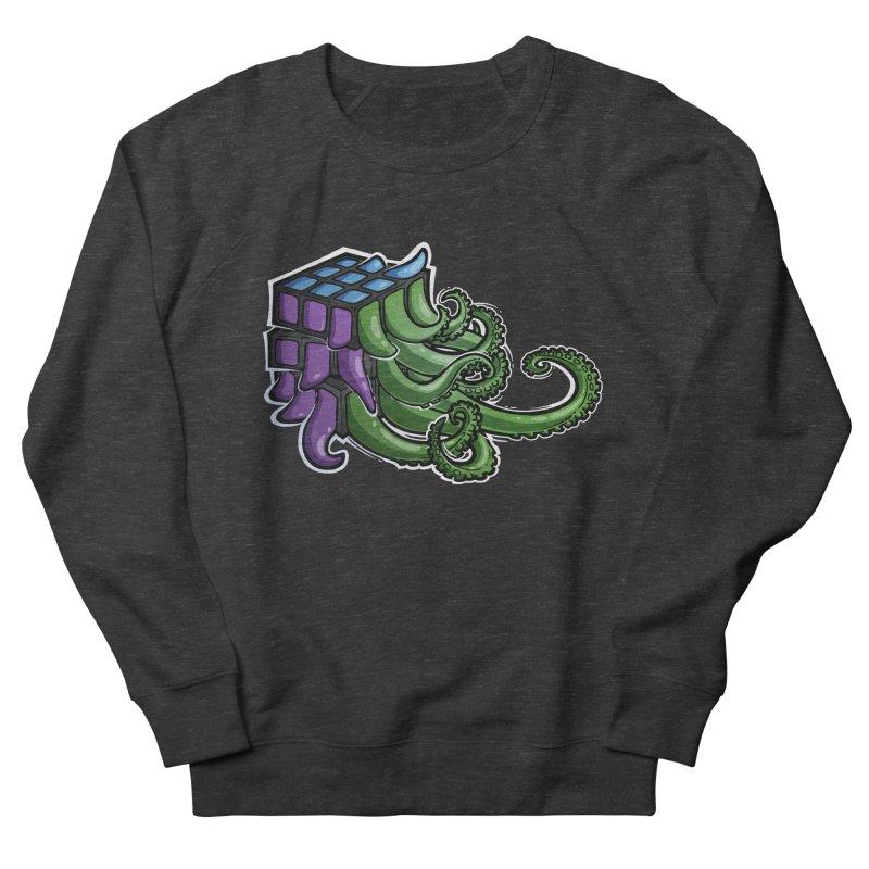 Rubik's Horror - Eldritch Edition Women's Sweatshirt by Marty's Artist Shop