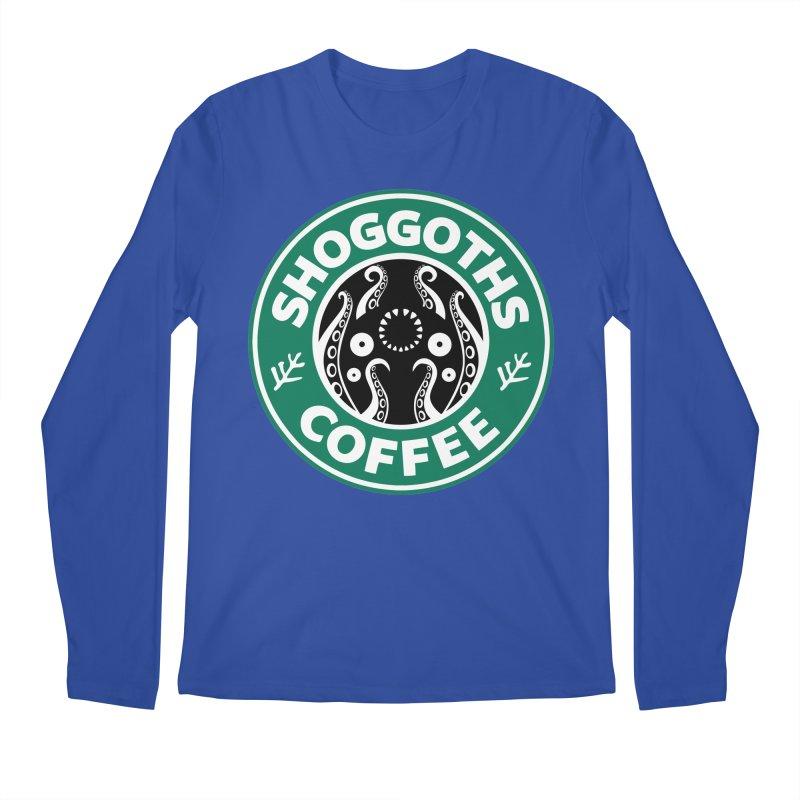 Shoggoths Coffee   by Marty's Artist Shop