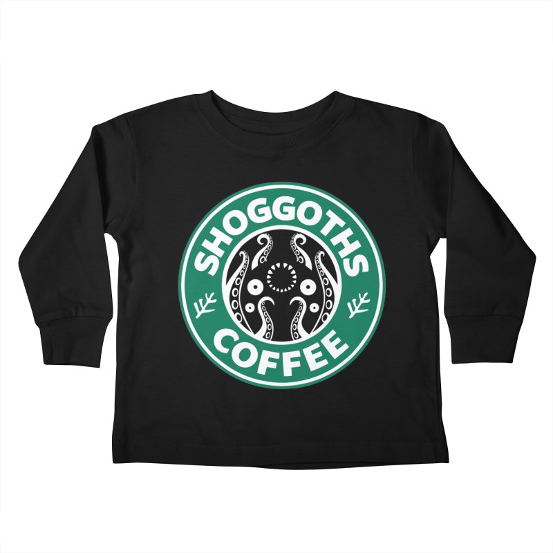 Shoggoths Coffee   by Marty's Artist Shop