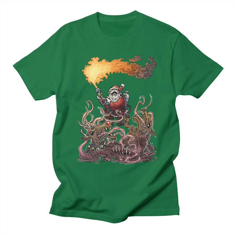 The Thingmas Men's T-Shirt by Marty's Artist Shop