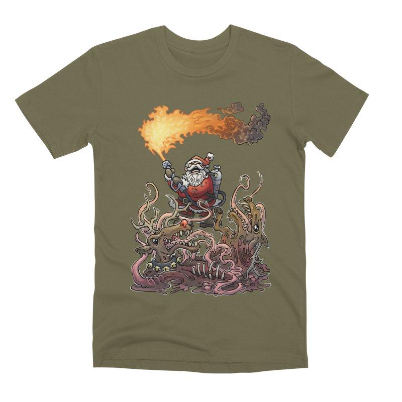 The Thingmas Men's Premium T-Shirt by Marty's Artist Shop