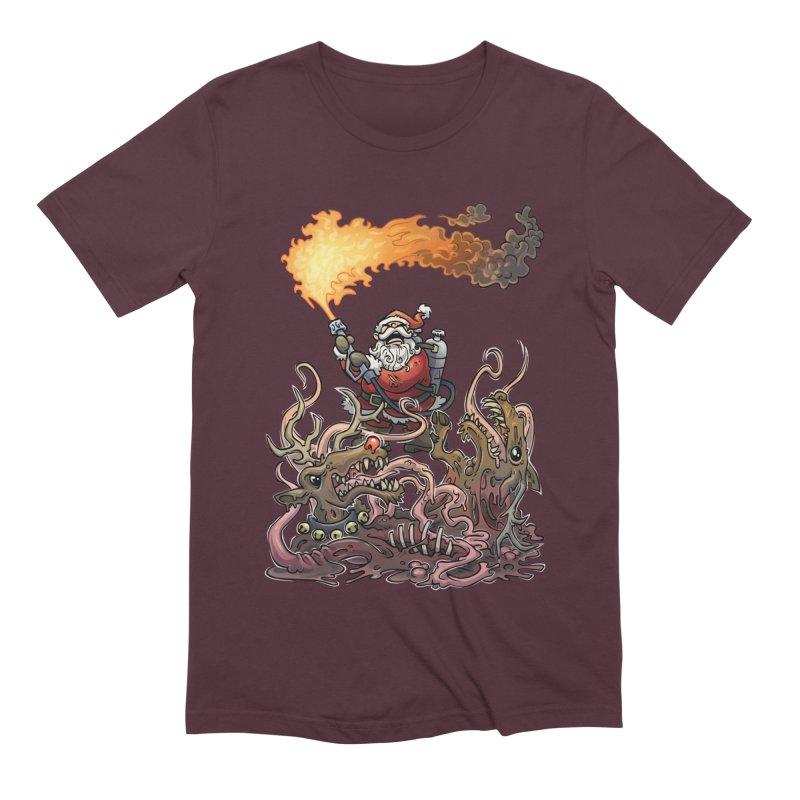 The Thingmas Men's Extra Soft T-Shirt by Marty's Artist Shop