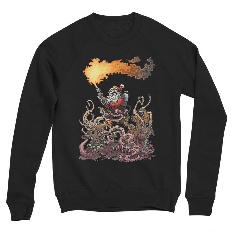The Thingmas Men's Sweatshirt by Marty's Artist Shop