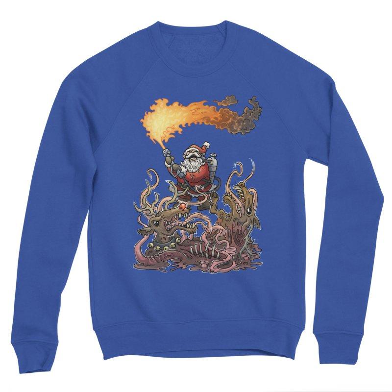The Thingmas Women's Sponge Fleece Sweatshirt by Marty's Artist Shop