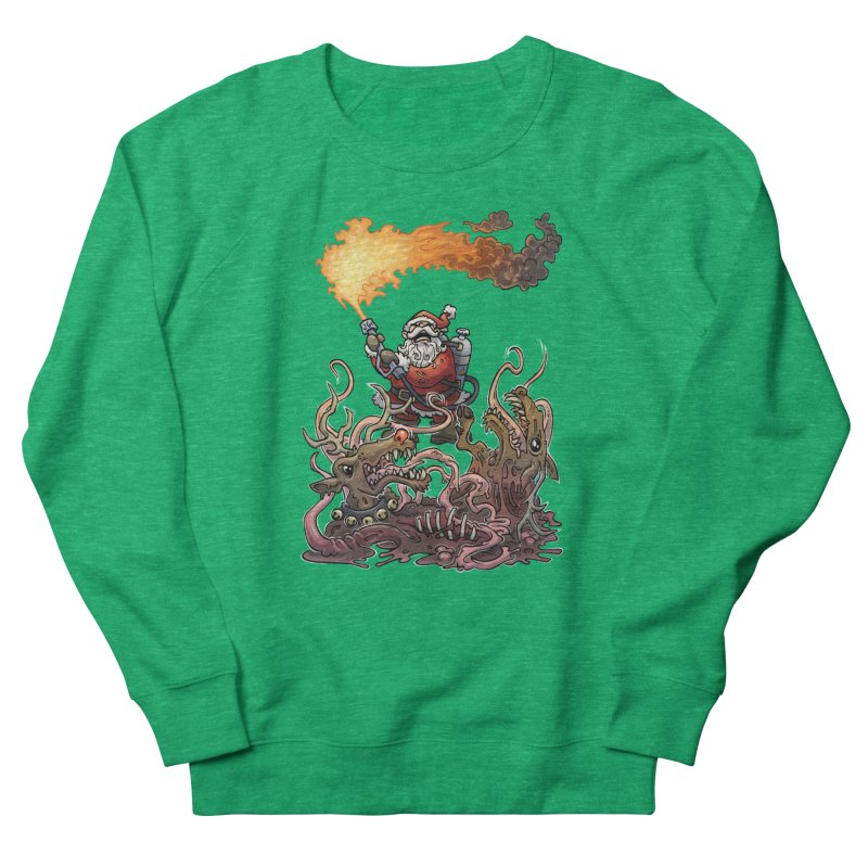 The Thingmas Women's Sweatshirt by Marty's Artist Shop