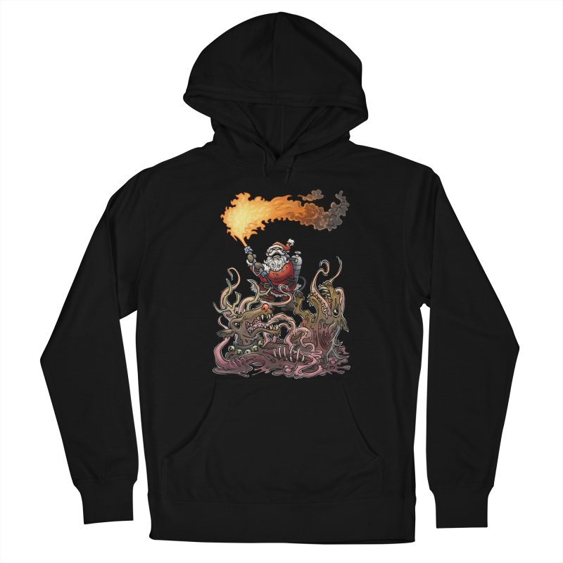 The Thingmas Men's Pullover Hoody by Marty's Artist Shop
