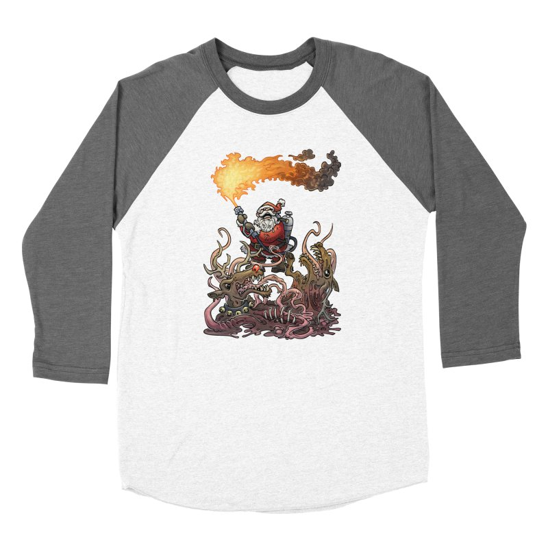 The Thingmas Women's Longsleeve T-Shirt by Marty's Artist Shop