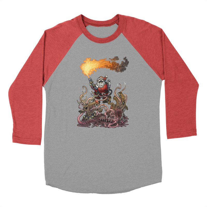 The Thingmas Men's Longsleeve T-Shirt by Marty's Artist Shop