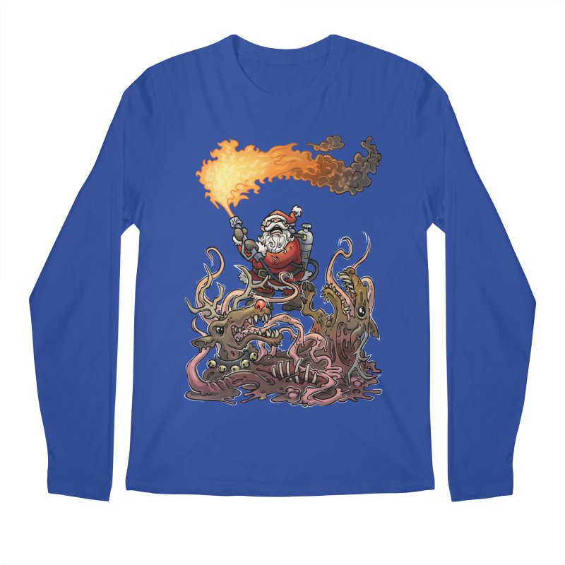 The Thingmas Men's Longsleeve T-Shirt by Marty's Artist Shop