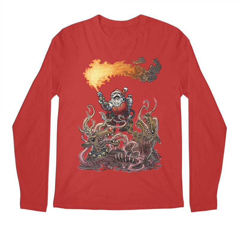 The Thingmas Men's Regular Longsleeve T-Shirt by Marty's Artist Shop
