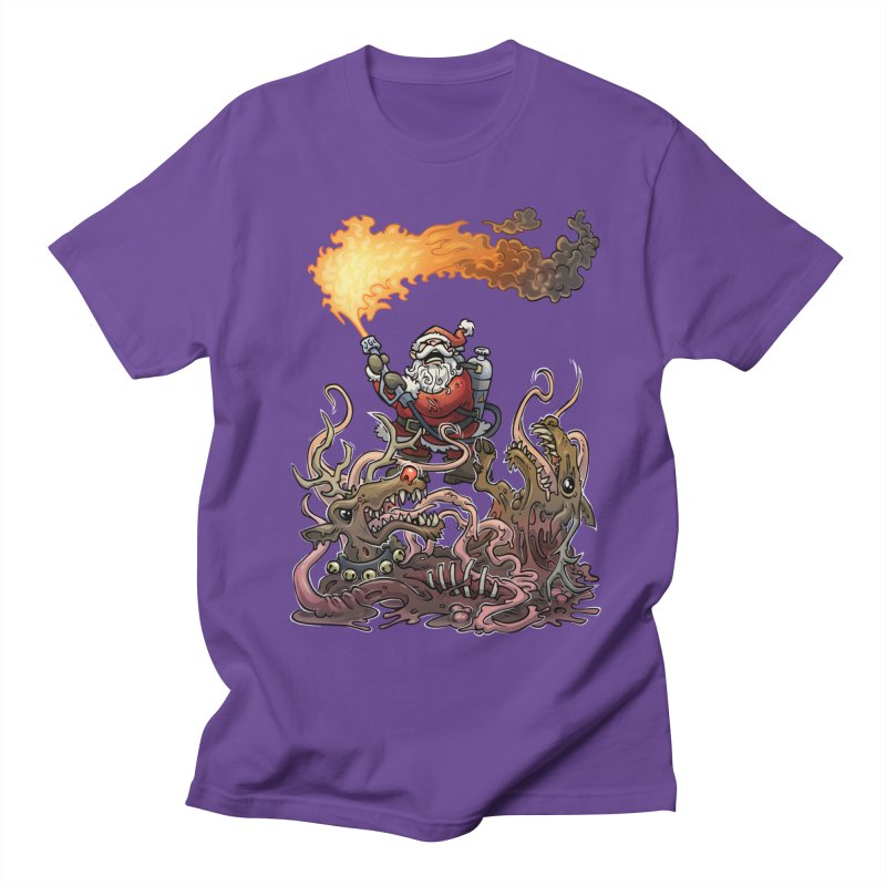 The Thingmas Men's Regular T-Shirt by Marty's Artist Shop