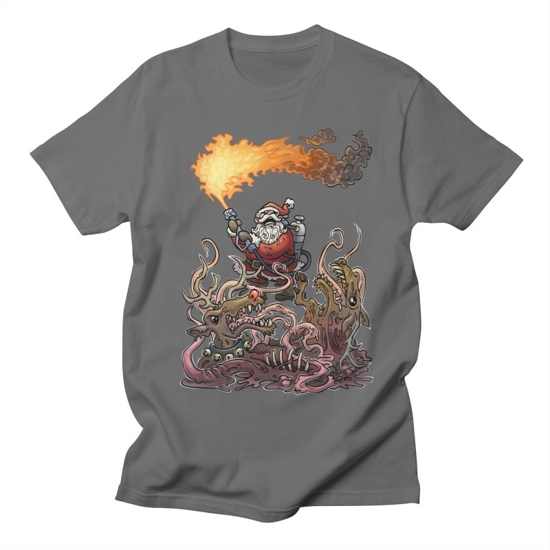 The Thingmas Men's Regular T-Shirt by Marty's Artist Shop