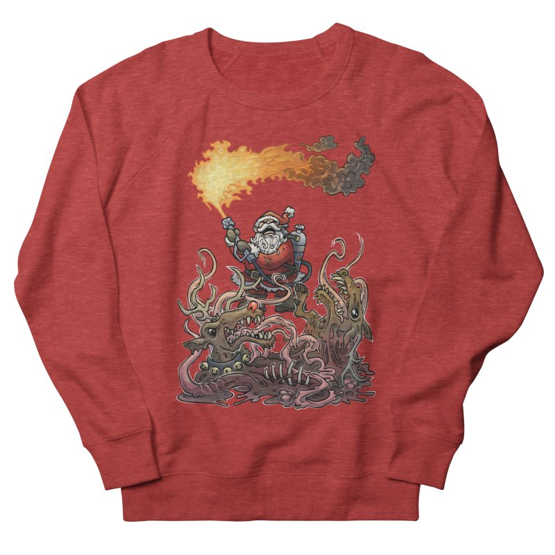 The Thingmas Men's Sweatshirt by Marty's Artist Shop