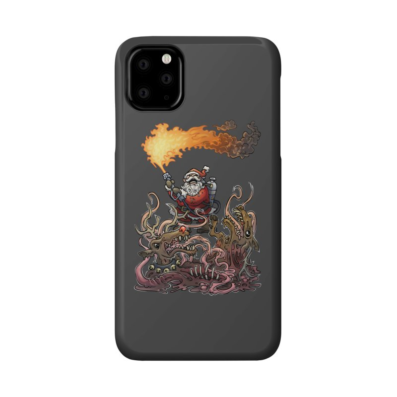The Thingmas Accessories Phone Case by Marty's Artist Shop
