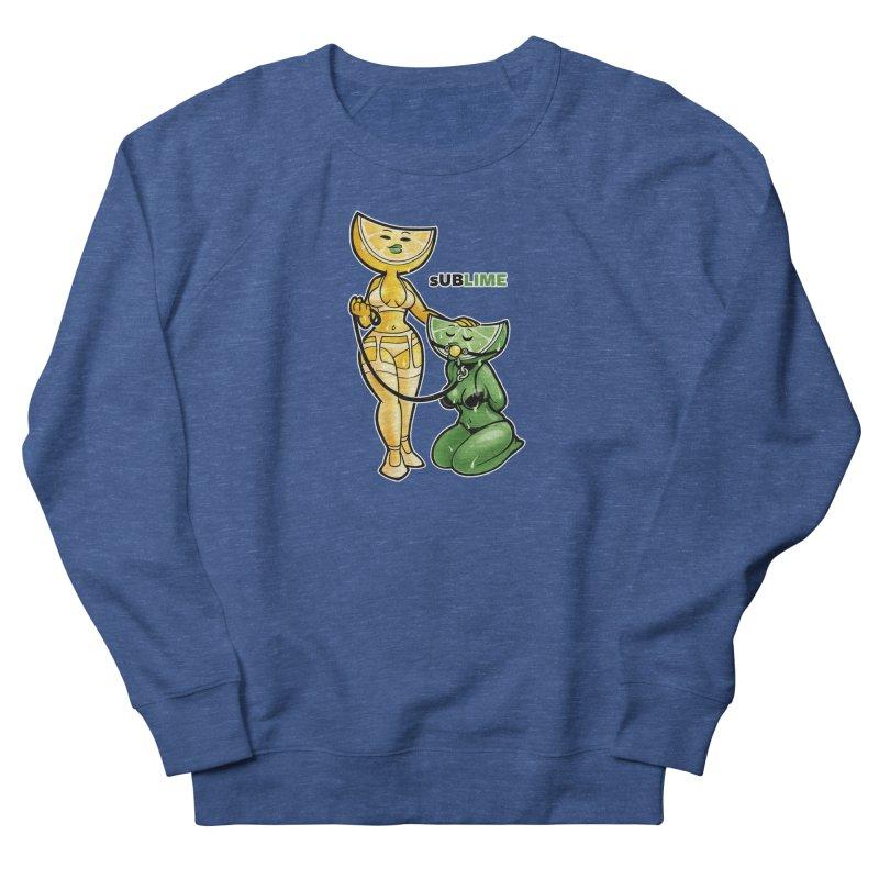 sUBLIME Men's Sweatshirt by Marty's Artist Shop