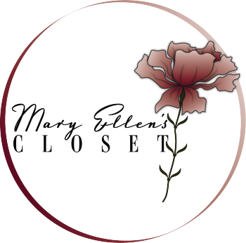 Mary Ellen's Closet Logo