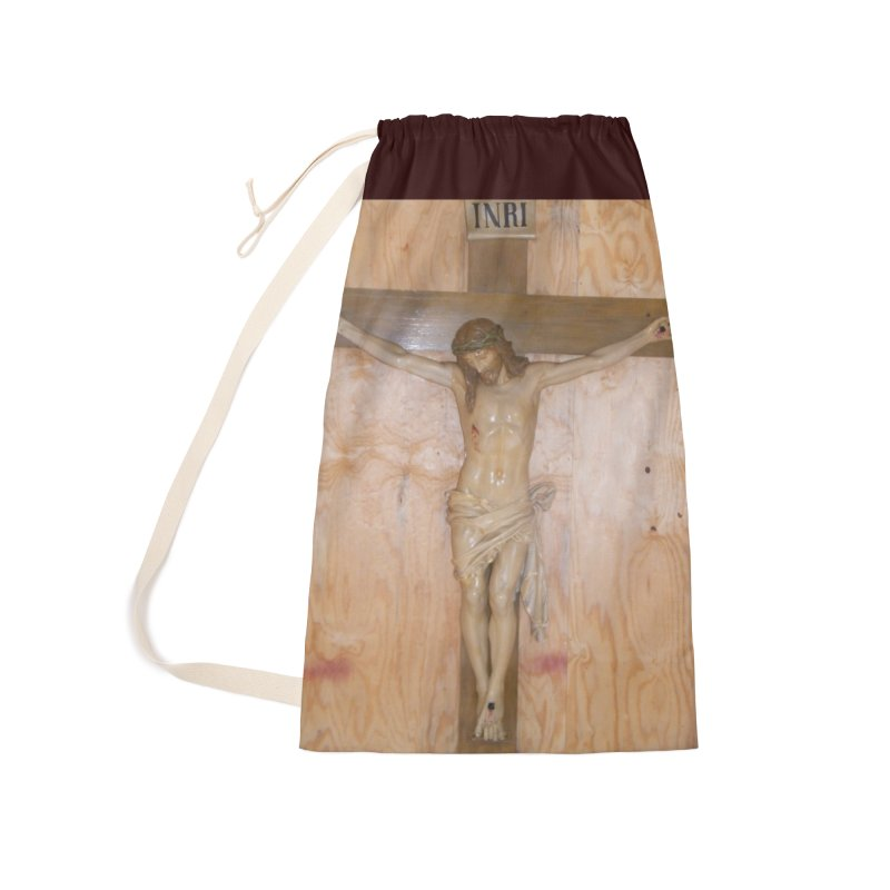 Hermitage Cross Accessories Bag by Mary Kloska Fiat's Artist Shop