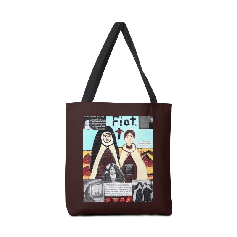 Accessories None by Mary Kloska Fiat's Artist Shop