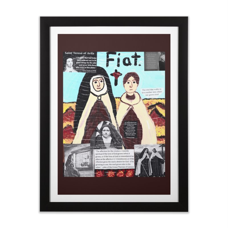 Home None by Mary Kloska Fiat's Artist Shop