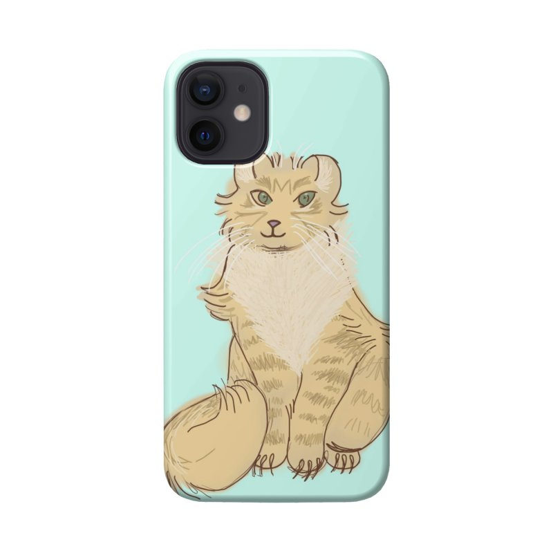 KFP Piper P. Accessories Phone Case by Maryland SPCA's Artist Shop