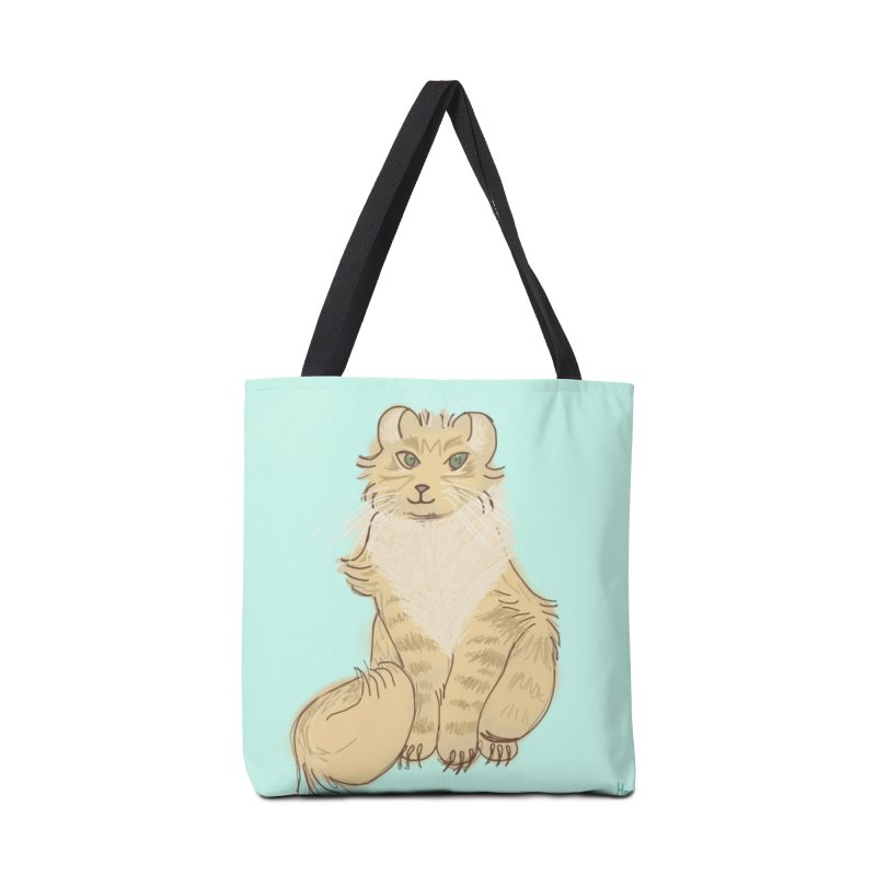 KFP Piper P. Accessories Bag by Maryland SPCA's Artist Shop
