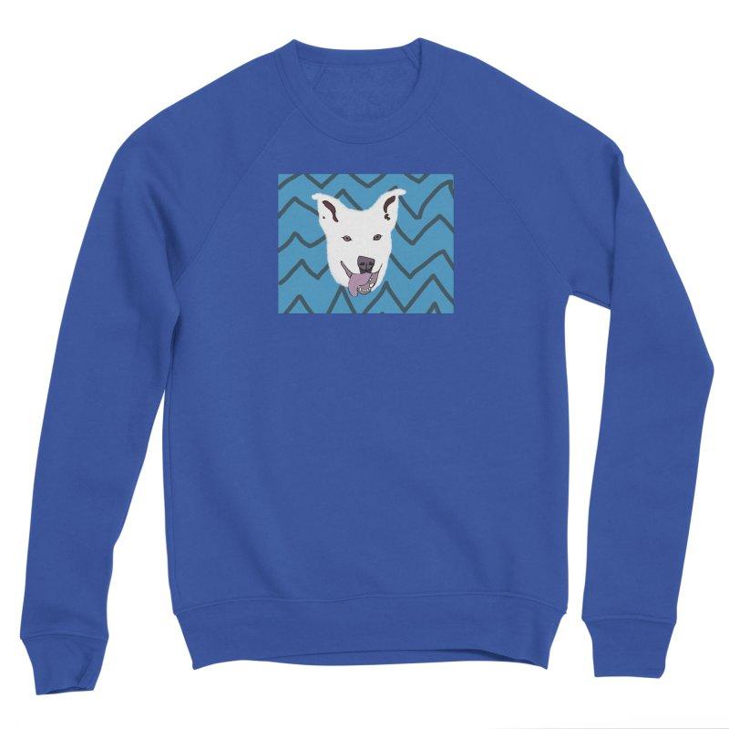 KFP Chloe S. Women's Sweatshirt by Maryland SPCA's Artist Shop