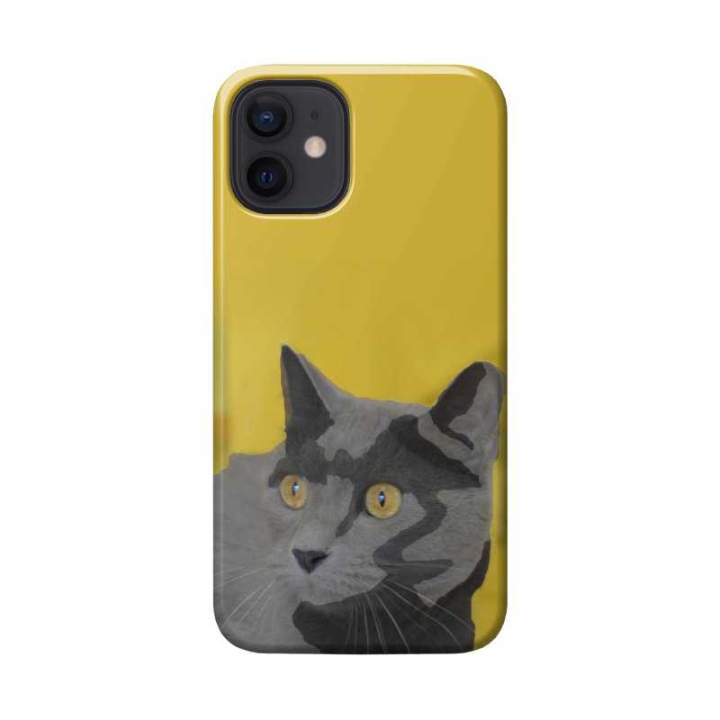 KFP Ariel F. Accessories Phone Case by Maryland SPCA's Artist Shop