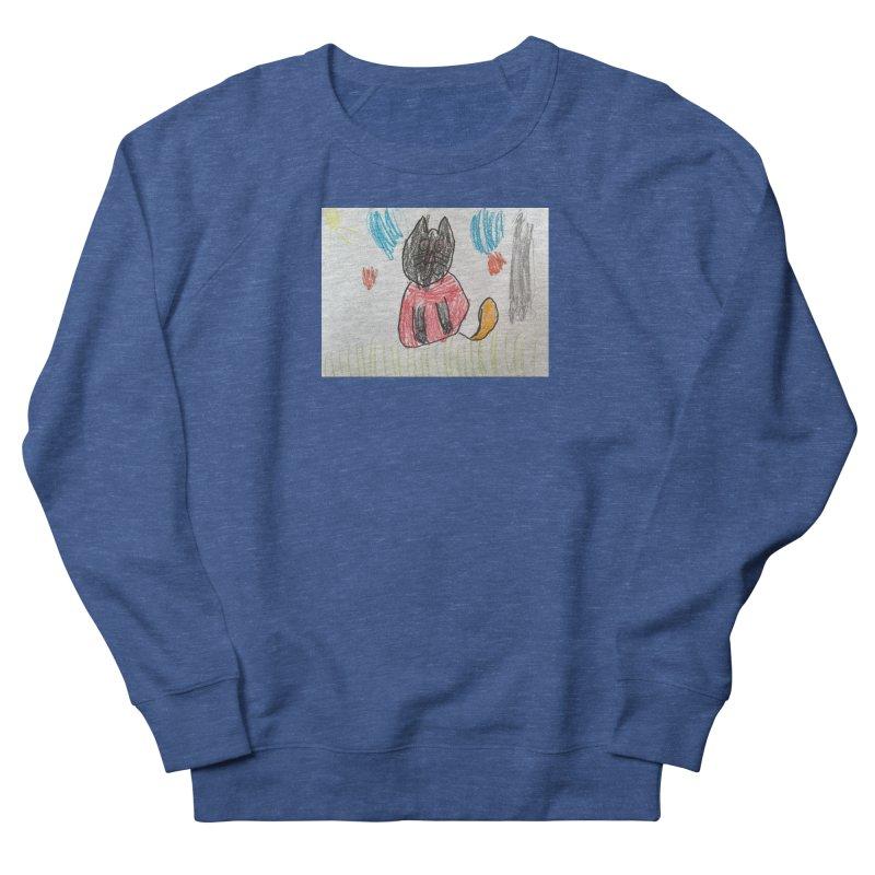 KFP Brook B. Men's Sweatshirt by Maryland SPCA's Artist Shop