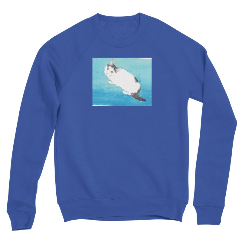KFP Lyla P Women's Sweatshirt by Maryland SPCA's Artist Shop