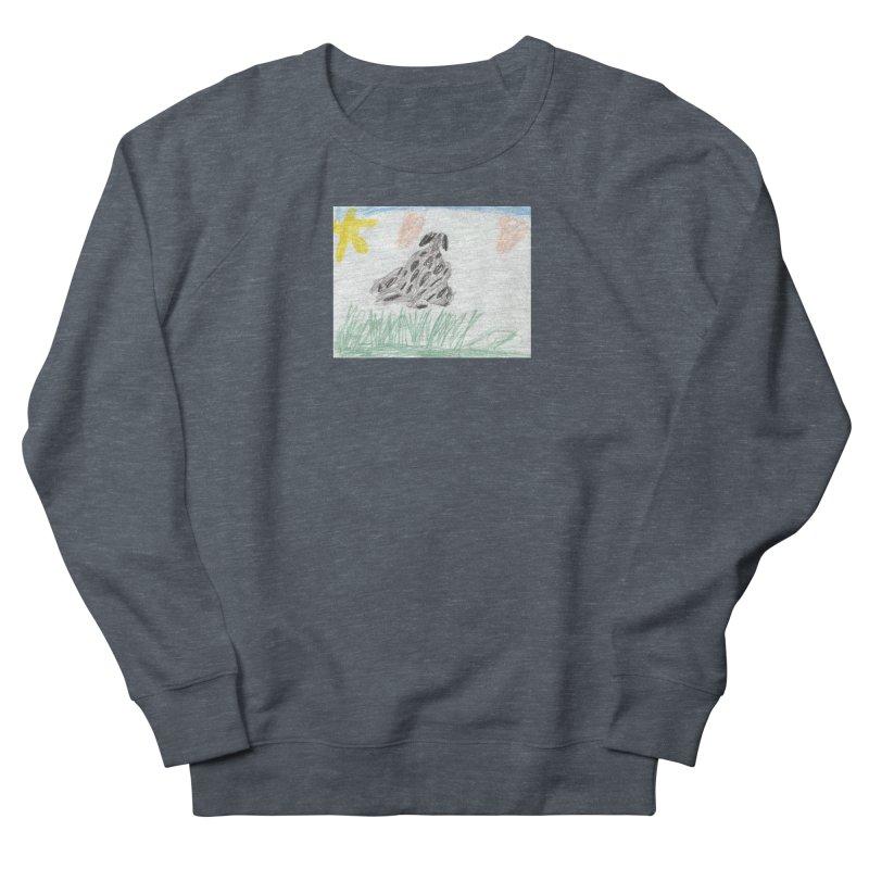 KFP Avery Y. Women's Sweatshirt by Maryland SPCA's Artist Shop