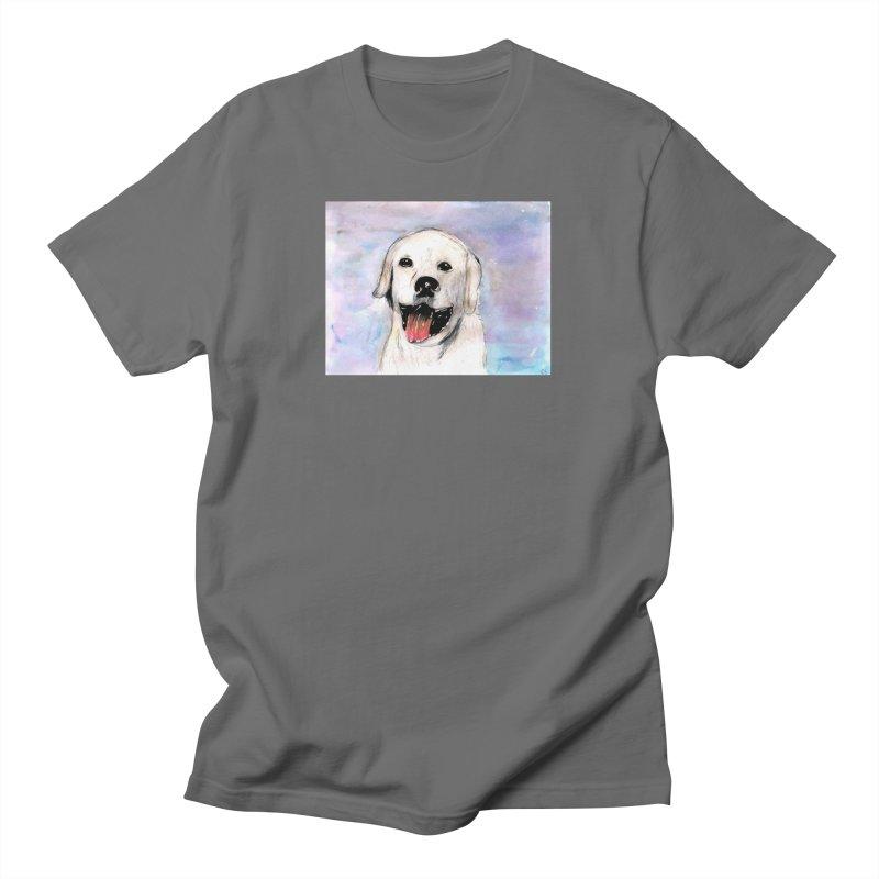 KFP Chloe S. Men's T-Shirt by Maryland SPCA's Artist Shop